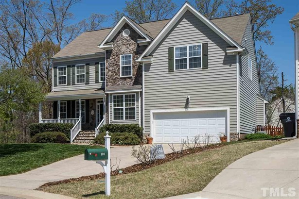104 Big Laurel Court, Holly Springs, NC - USA (photo 1)