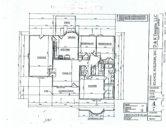 122 Weatherby Court, Angier, NC - USA (photo 1)