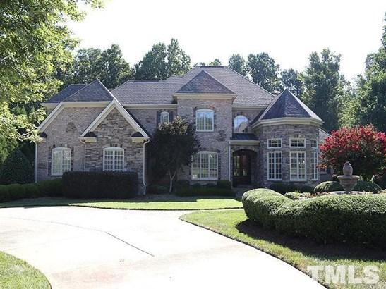 1109 Stone Kirk Drive, Raleigh, NC - USA (photo 1)