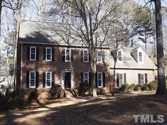 105 Waxwood Lane, Cary, NC - USA (photo 1)