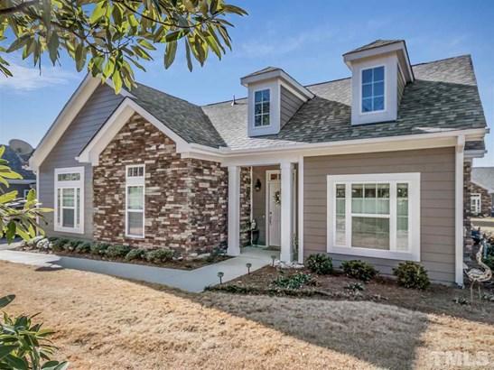 1463 Orchard Villas Avenue, Apex, NC - USA (photo 1)