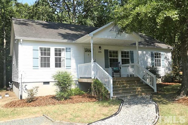 105 Raven Lane, Carrboro, NC - USA (photo 1)