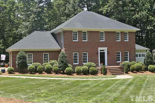306 Equestrian Chase, Rougemont, NC - USA (photo 1)