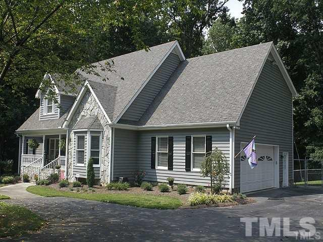 1804 Peace Street, Henderson, NC - USA (photo 1)