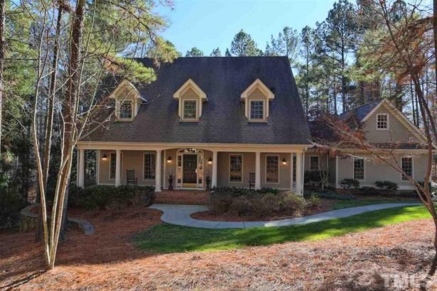 25309 Ludwell, Chapel Hill, NC - USA (photo 1)