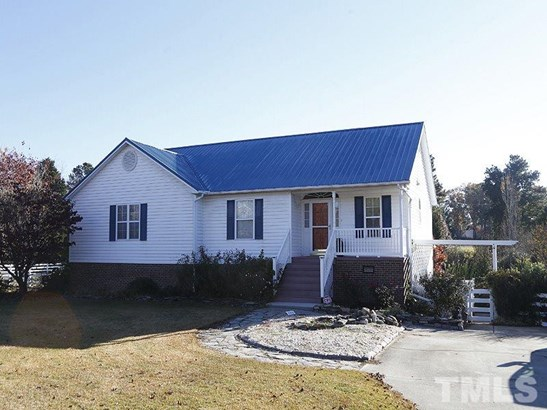 105 Winchester Place, Clayton, NC - USA (photo 1)