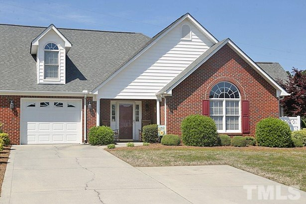 107 Stafford Court, Dunn, NC - USA (photo 1)