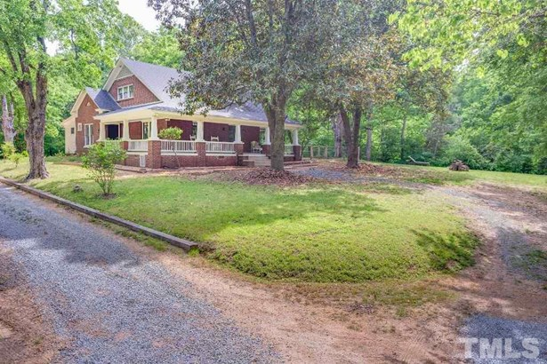 116 Old Pittsboro Road, Carrboro, NC - USA (photo 1)