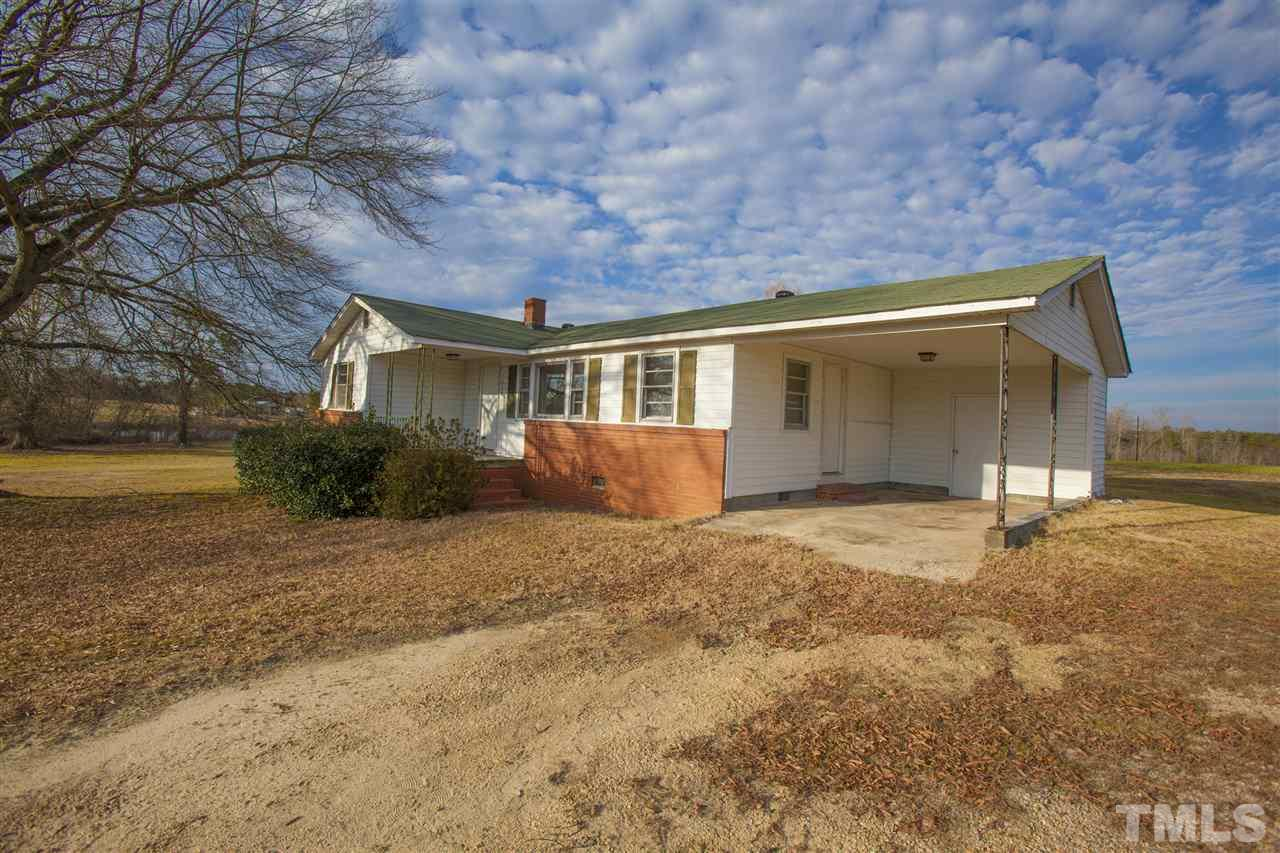 5820 Zebulon Road, Wake Forest, NC - USA (photo 1)