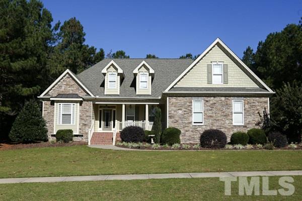 158 Cedardale Court, Clayton, NC - USA (photo 1)