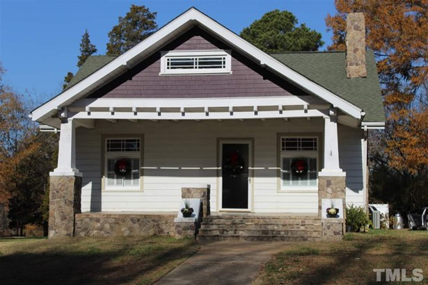 536 Webbs Mill Road, Spring Hope, NC - USA (photo 1)