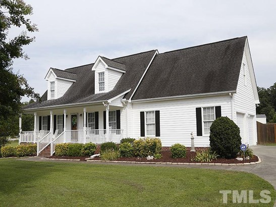 50 Woodcrest Drive, Youngsville, NC - USA (photo 1)