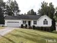 453 Hunter Lane, Zebulon, NC - USA (photo 1)