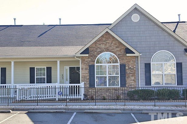205 Blithe Place, Morrisville, NC - USA (photo 1)