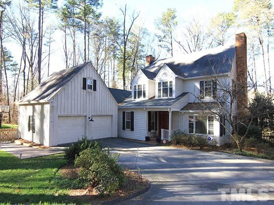 3900 Hope Valley Road, Durham, NC - USA (photo 1)