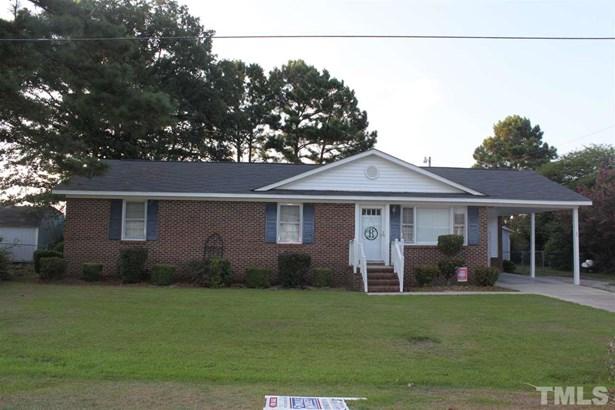 403 Woodcrest Street, Lucama, NC - USA (photo 1)