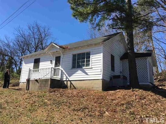 423 S Madison Boulevard, Roxboro, NC - USA (photo 1)