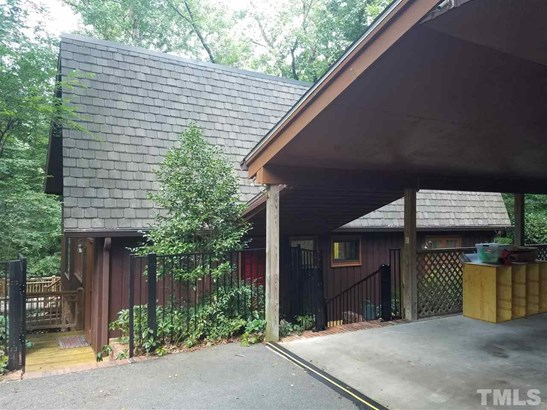 1709 Audubon Road, Chapel Hill, NC - USA (photo 1)