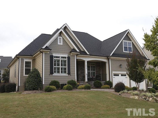 4212 Fawn Lily Drive, Wake Forest, NC - USA (photo 1)