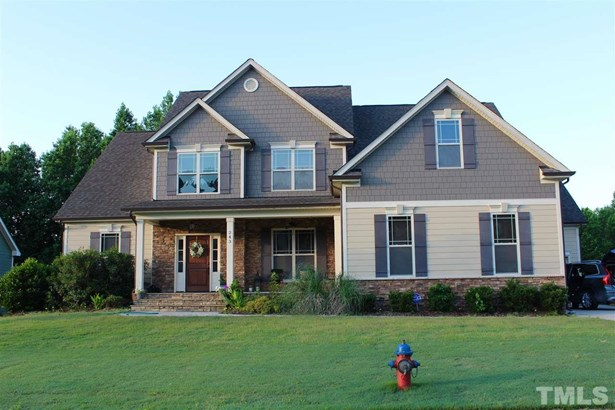 243 Tortuga Street, Rolesville, NC - USA (photo 1)