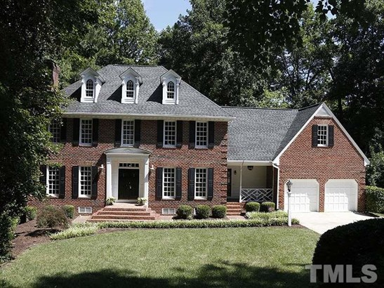 3321 Marblehead Lane, Raleigh, NC - USA (photo 1)