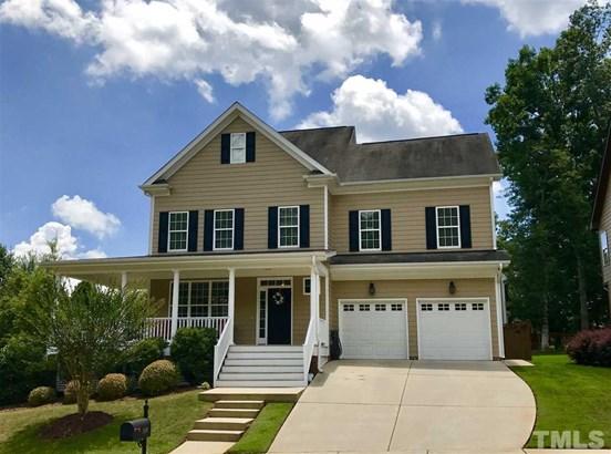 109 Cobble Ridge Drive, Pittsboro, NC - USA (photo 1)