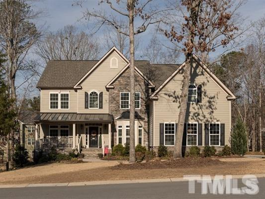 720 Opposition Way, Wake Forest, NC - USA (photo 1)