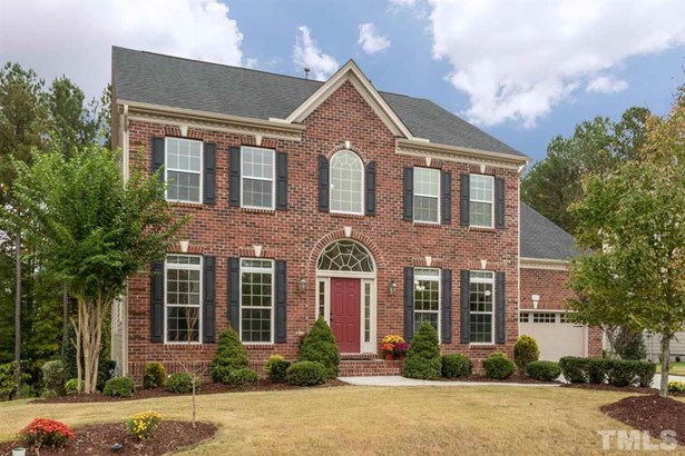 1113 Riggins Mill Road, Cary, NC - USA (photo 1)