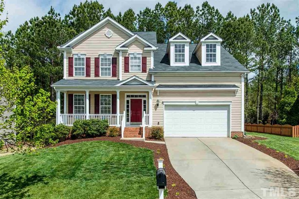 212 Magnolia Meadow Way, Holly Springs, NC - USA (photo 1)