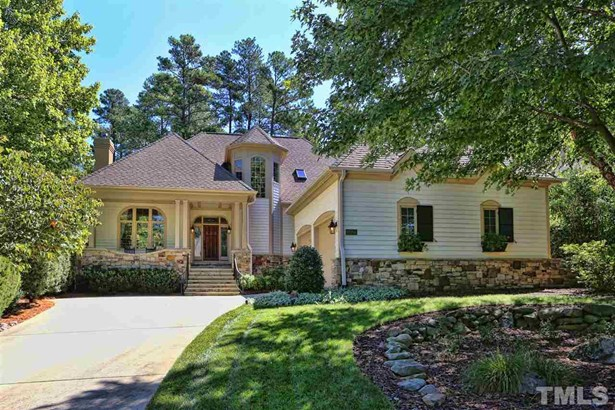 19006 Stone Brook, Chapel Hill, NC - USA (photo 1)