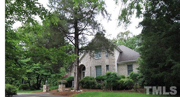 1703 Faison Road, Durham, NC - USA (photo 1)