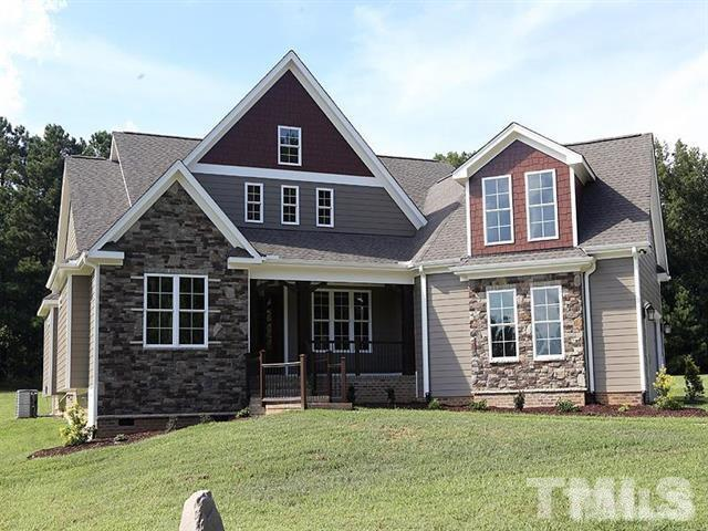 1105 Dovefield Lane, Youngsville, NC - USA (photo 1)