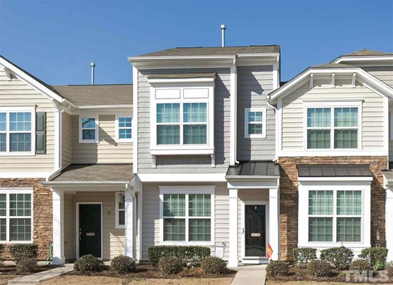 1311 Grace Point Road, Morrisville, NC - USA (photo 1)
