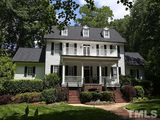 2201 Upper Valley Court, Cary, NC - USA (photo 1)