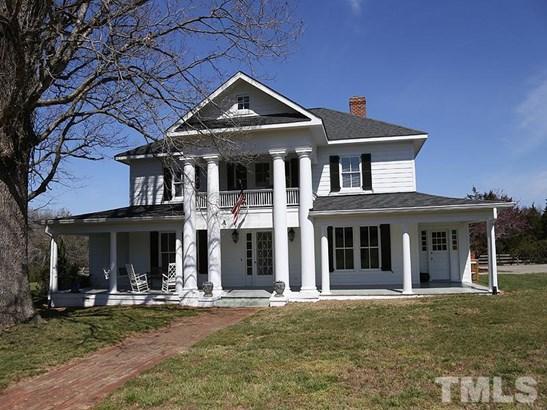 2325 Thee Hester Road, Roxboro, NC - USA (photo 1)