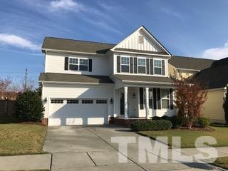 605 Sweet Laurel Lane, Apex, NC - USA (photo 1)