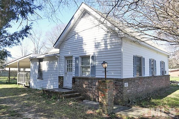507 Tower Street, Selma, NC - USA (photo 1)