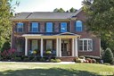 117 Harvestwood Drive, Apex, NC - USA (photo 1)