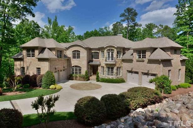 97630 Franklin Ridge, Chapel Hill, NC - USA (photo 1)