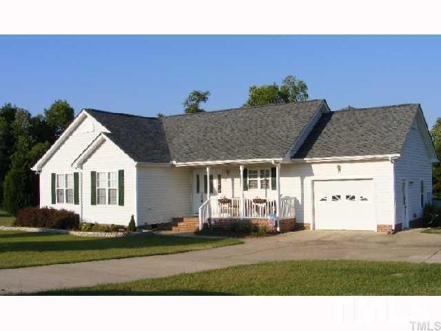 265 Bradford Ridge Drive, Youngsville, NC - USA (photo 1)