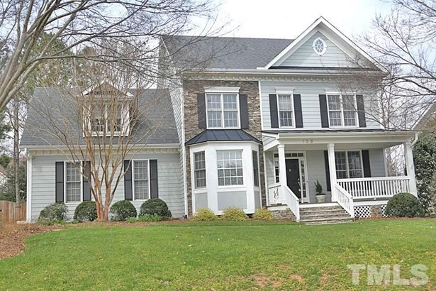 129 Brightling Way, Holly Springs, NC - USA (photo 1)