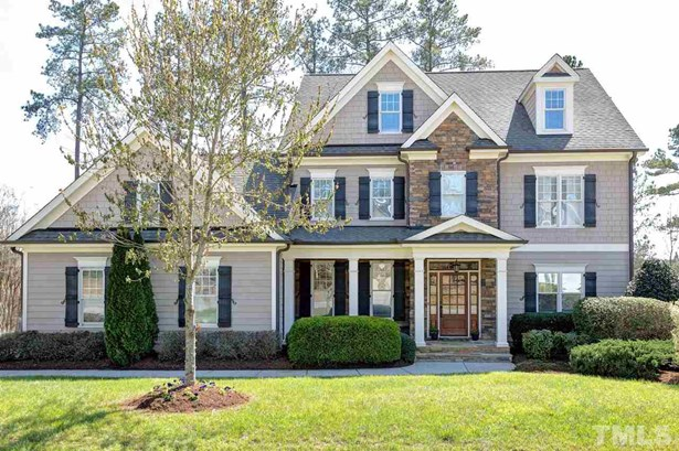 5209 Roswellcrest Court, Apex, NC - USA (photo 1)