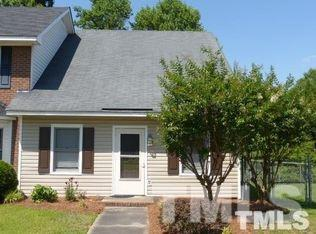 107 Rollingwood Drive, Dunn, NC - USA (photo 1)