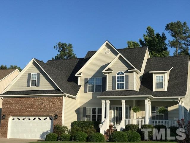 211 Winding Oak Way, Clayton, NC - USA (photo 1)