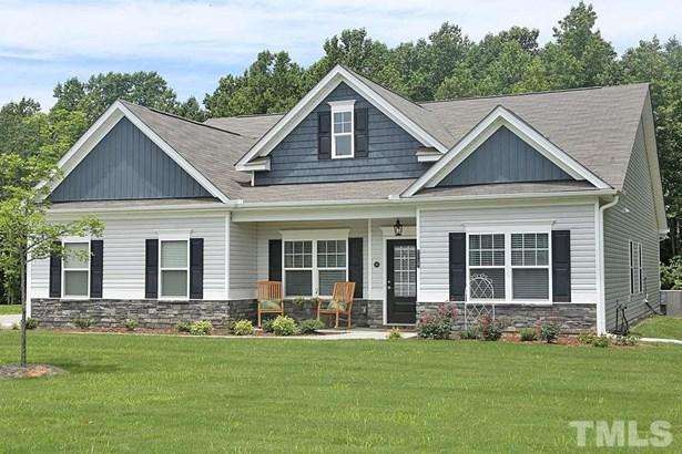 90 Post Oak Drive, Louisburg, NC - USA (photo 1)