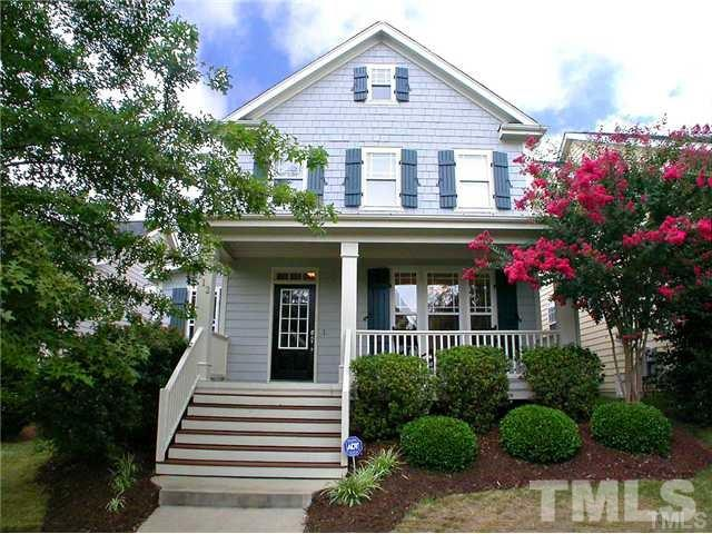 112 Amberglen Lane, Holly Springs, NC - USA (photo 1)