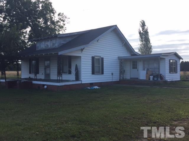 440 Surles Road, Benson, NC - USA (photo 1)