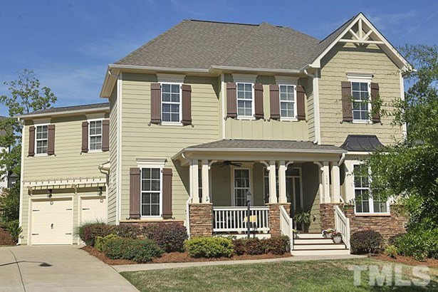 124 Market Cross Court, Holly Springs, NC - USA (photo 1)