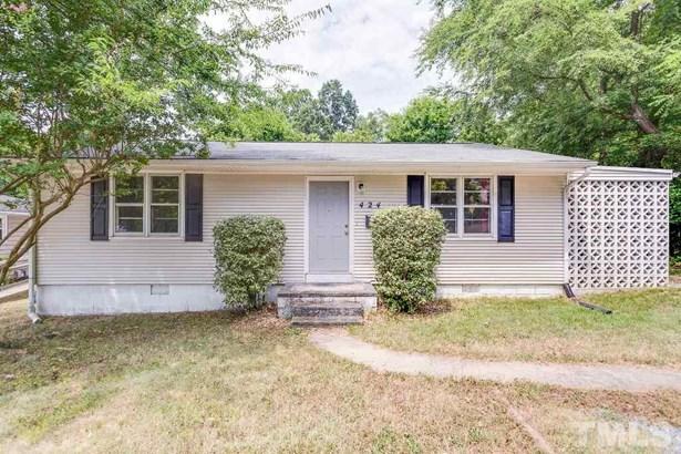 424 S Greensboro Street, Carrboro, NC - USA (photo 1)