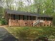 8201 Bromley Road, Hillsborough, NC - USA (photo 1)